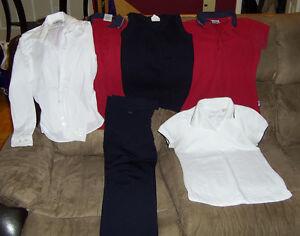 Très grande quantité de vêtements mode pour fille et femme