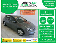 2011 Volkswagen Golf 1.6TDI Match ***BUY FOR ONLY £38 A WEEK***