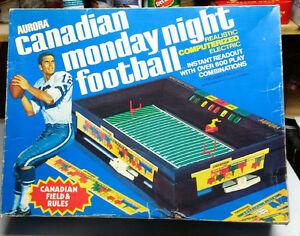 CFL Football game Kitchener / Waterloo Kitchener Area image 1