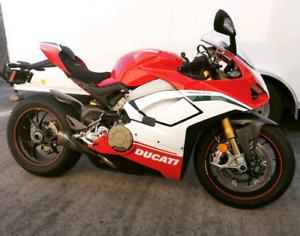 Ducati v4 speciale
