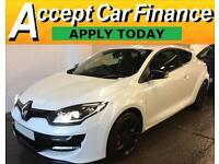 Renault Megane FROM £72 PER WEEK!