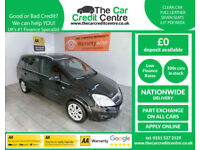 2011,Vauxhall/Zafira 1.7CDTi 16v ecoFLEX Elite***BUY FOR ONLY £31 PER WEEK***