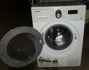 Samsung washer & dryer combo Thomastown Whittlesea Area Preview