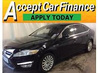 Ford Mondeo 2.0TDCi ( 140ps ) 2011MY Zetec Business