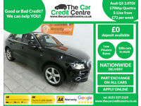 2010 Audi Q5 2.0TDI ( 170bhp ) quattro S Line ***BUY FOR ONLY £72 PER WEEK***