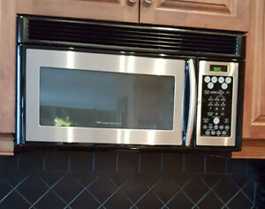 'Fridgidaire Gallery' convection microwave