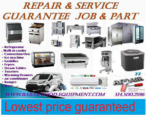 Restaurant Equipment sell, service,Repairs