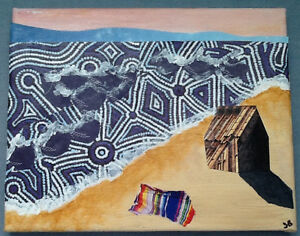ART. Local artist. See all pics- abstracts, stills, scenes $10 e