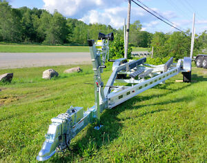 2016 ALUMINIUM BOAT TRAILER+8800lbs+TORSION+COMMANDER SERIES !!
