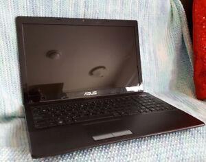 ordinateur portable laptop de marque ASUS echangerai contre ps4,
