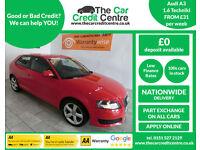 2009 Audi A3 1.6 Technik ***BUY FOR ONLY £31 PER WEEK***