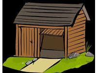 Looking for barn/garage/lockup