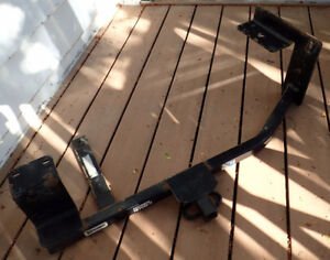 2011- 2014 VW  Jetta trailer hitch