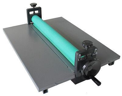 24 Desktop Manual Cold Laminator 650mm Cold Lamination Machine