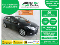 2012 Ford Focus 2.0TDCi Titanium X ***BUY FOR ONLY £36 PER WEEK***