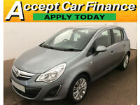 Vauxhall/Opel Corsa 1.2i SE FINANCE OFFER FROM £25 PER WEEK!