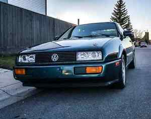Sell or trade Volkswagen corrado g60 supercharged