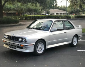 Wanted bmw M3 e30 / M6 e24 / M5 e28 1975-1992 Wanted!!
