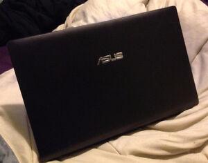 Laptop Gamer - ASUS i7 Quad Core 8G DDR3 Disque SSD - Échange
