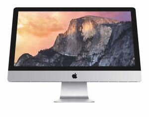 Desktop Ordinateur iMac 22'' Core i5 / 8G / 500 GB !! ……….. 599$