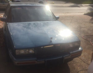 1986 Cadillac Eldorado **BEST OFFER**