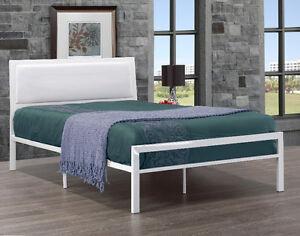 IF-149 Platform Bed