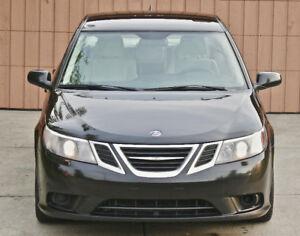 2008 Saab 9-3 Sport Sedan