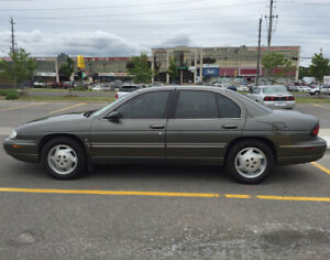 Looking for good condition 1997+ Chevrolet Lumina