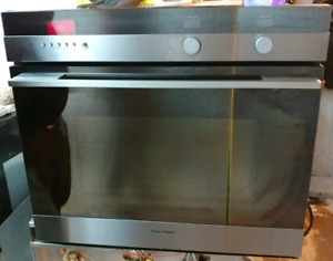 FOUR MURAL FISHER PAYKEL 30PO LIVRAISON POSSIBLE