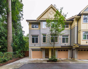 LARGE FULLY FURNISHED 3BDM, 2.5 BATH, 2 PRK,TOWNHOME,GUILDFORD,