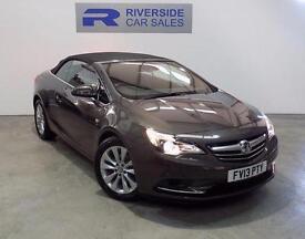 2013 Vauxhall Cascada 2.0 CDTi Elite 2dr 2 door Convertible