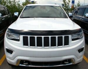 2011-18 Jeep Grand Cherokee Rapide Fit Hood Protector