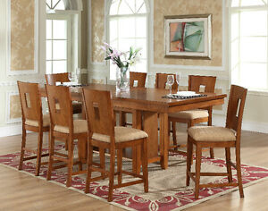 HUGE SALE OF DINING TABLE & CHAIRS