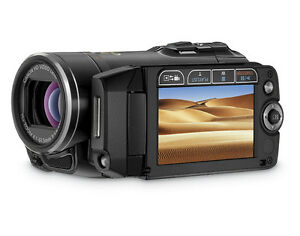 Canon VIXIA HF20 HD Camcorder w/32GB Internal Memory