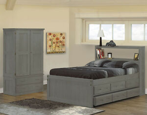 Kid's Beds and Bedroom sets