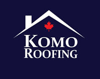 Sloped Roofing Installer Position
