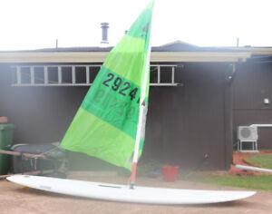 Wind Surf Board