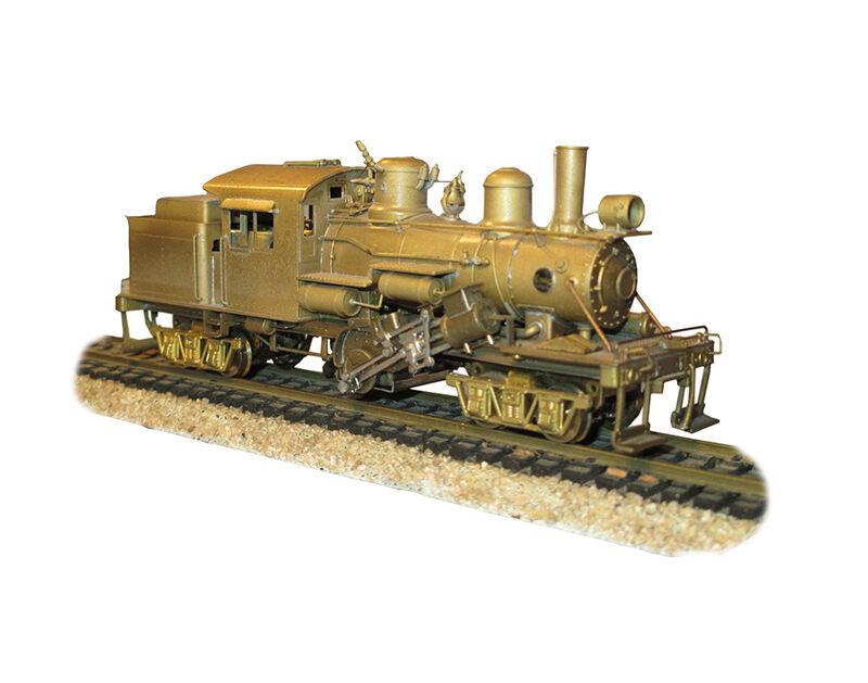 HO Gauge Model Trains