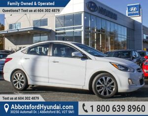 2017 Hyundai Accent SE GREAT CONDITION & BC OWNED