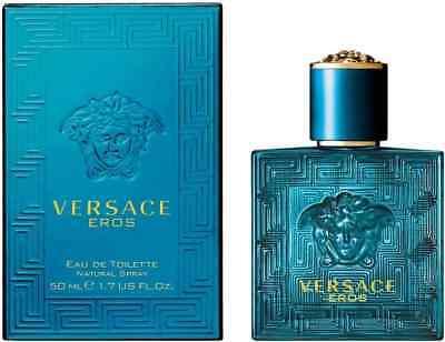 Gianni Versace Eros 30ml Eau De Toilette