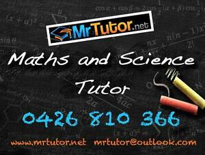Private Tutoring to Supplement Every Stage of Education in Maths Perth Perth City Area Preview