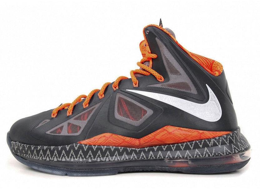 top 10 lebron 10 shoes ebay