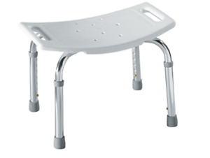 Home Care Adjustable Tub And Shower Seat