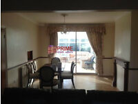 Spacious 4 bedroom house in Lee, SE12 DSS welcome