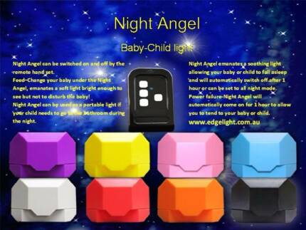 Night Angel Remote Control Personal Light - Free Postage