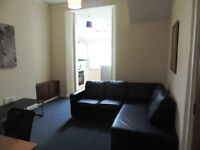 Northcote street, Cathays, 1 Bed Flat