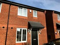 Whittingham Court Preston - Lovely three bedroom property with driveway and back garden
