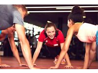 Become a Personal Trainer - No Experience Required!