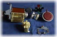 Timer Elbi , Pressostato, Ecc. Kit Ricambi C400/1 1099 Lavatrici Rex Castor Ecc -  - ebay.it