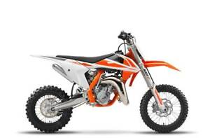 KTM 65SX MY19 save $$$$$$$$ Rutherford Maitland Area Preview